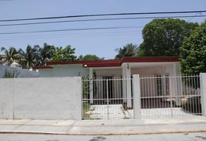 Foto de casa en venta en josé guillermo lliteras repeto , bivalbo, carmen, campeche, 15665639 No. 01