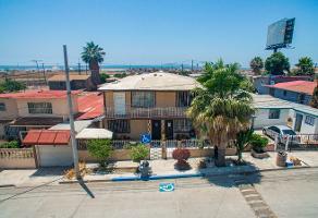 Foto de casa en venta en jose haros 264 , lucio blanco, playas de rosarito, baja california, 0 No. 01