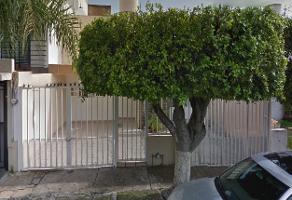 Foto de casa en renta en josé ignacio solorzano , jardines alcalde, guadalajara, jalisco, 0 No. 01