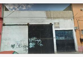Foto de bodega en venta en jose joaquin herrera 146, martín carrera, gustavo a. madero, distrito federal, 6810046 No. 01