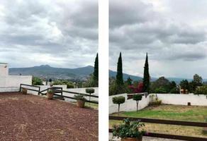 Foto de casa en renta en jose juan tablada , lomas de santa maria, morelia, michoacán de ocampo, 0 No. 01