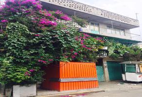 Foto de casa en venta en  , josé lópez portillo, iztapalapa, df / cdmx, 5283984 No. 01