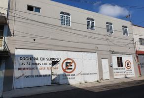Foto de nave industrial en venta en josé luis verdia , analco, guadalajara, jalisco, 17565062 No. 01