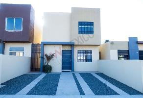 Foto de casa en venta en jose luna , domingo luna, ensenada, baja california, 0 No. 01