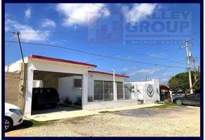 Foto de casa en venta en jose ma. cantu --, los doctores, reynosa, tamaulipas, 0 No. 01