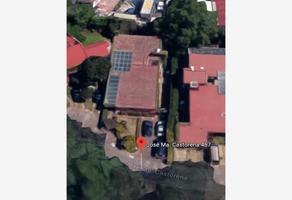 Foto de casa en venta en jose ma castorena 467, el molinito, cuajimalpa de morelos, df / cdmx, 11125149 No. 01