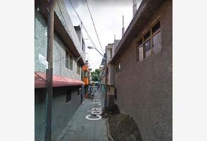 Foto de casa en venta en jose ma. del castillo 154, campamento 2 de octubre, iztacalco, df / cdmx, 12922950 No. 01
