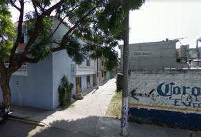 Foto de casa en venta en josé ma. del castillo , campamento 2 de octubre, iztacalco, df / cdmx, 17903378 No. 01