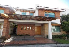 Foto de casa en venta en josé ma. morelos 168, campestre metepec, metepec, méxico, 22447674 No. 01