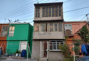 Foto de casa en venta en jose ma. morelos #33, manzana xxi, lte 7, casa 12. villas ecatepec , bosques de ecatepec, ecatepec de morelos, méxico, 18557721 No. 01