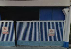 Foto de nave industrial en venta en jose ma. morelos , los olivos, guadalupe, nuevo león, 11955204 No. 01