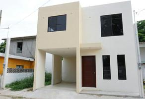 Foto de casa en venta en jose ma. morelos , revolución verde, ciudad madero, tamaulipas, 16119163 No. 01