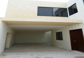 Foto de casa en venta en jose ma. morelos , revolución verde, ciudad madero, tamaulipas, 16119166 No. 01