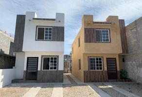 Foto de casa en venta en jose ma. morelos , revolución verde, ciudad madero, tamaulipas, 17139722 No. 01