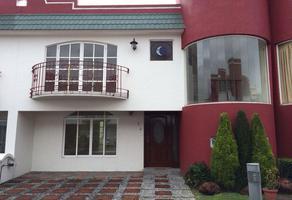 Foto de casa en renta en jose ma morelos y pavon 1523, san francisco coaxusco, metepec, méxico, 0 No. 01