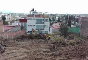 Foto de terreno habitacional en venta en josé ma. oviedo , francisco murguía el ranchito, toluca, méxico, 19163377 No. 01
