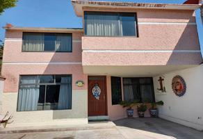 Foto de casa en venta en josé ma. pino suárez 120, santa ana tlapaltitlán, toluca, méxico, 17733472 No. 01