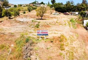 Foto de terreno habitacional en venta en jose ma. pino suarez , bella vista, tecate, baja california, 11048627 No. 01
