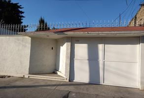 Foto de casa en venta en jose ma. pino suarez , santa ana tlapaltitlán, toluca, méxico, 17713318 No. 01