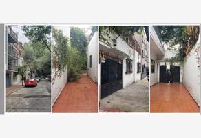 Foto de casa en venta en jose ma tornel 0, san miguel chapultepec i sección, miguel hidalgo, df / cdmx, 0 No. 01