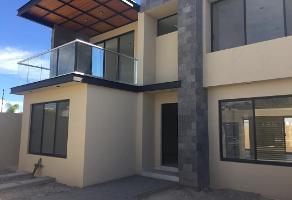 Foto de casa en condominio en venta en jose ma velazco , pueblo nuevo, corregidora, querétaro, 7157789 No. 01