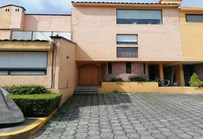 Foto de casa en venta en jose ma.castorena , el molino, cuajimalpa de morelos, df / cdmx, 21455025 No. 01