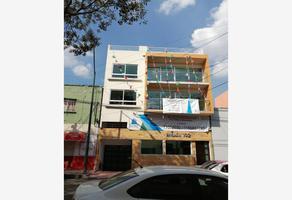 Foto de departamento en venta en josé manual morán 102, san miguel chapultepec i sección, miguel hidalgo, df / cdmx, 0 No. 01