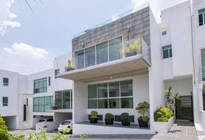 Foto de casa en venta en jose manuel hidalgo y esnaurizar , lomas verdes 6a sección, naucalpan de juárez, méxico, 0 No. 01