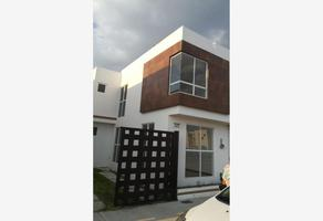 Foto de casa en venta en jose manuel mireles 2, el pedregal, tizayuca, hidalgo, 7611240 No. 01