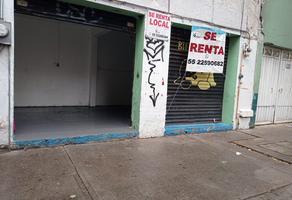 Foto de local en renta en jose manuel othon 71, obrera, cuauhtémoc, df / cdmx, 0 No. 01