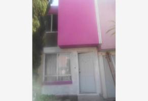 Foto de casa en venta en jose manzana morelos 34, los héroes ecatepec sección v, ecatepec de morelos, méxico, 0 No. 01