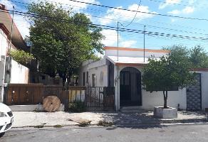 Foto de casa en venta en jose manzana tamez , caracol, monterrey, nuevo león, 0 No. 01