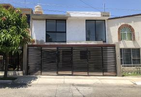 Foto de casa en venta en josé manzano , jardines alcalde, guadalajara, jalisco, 0 No. 01