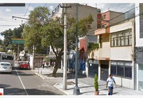 Foto de casa en venta en jose maria 1018, narvarte poniente, benito juárez, distrito federal, 0 No. 01