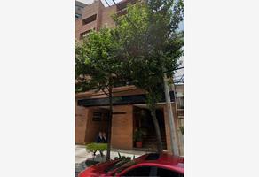 Foto de edificio en venta en jose maria albarrán 45, san josé insurgentes, benito juárez, df / cdmx, 17516112 No. 01