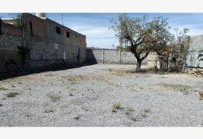 Foto de terreno habitacional en venta en jose maria arteaga 00, saltillo zona centro, saltillo, coahuila de zaragoza, 0 No. 01