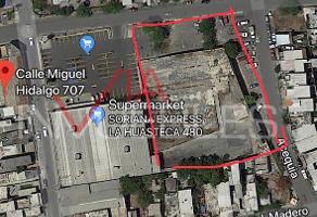 Foto de terreno comercial en venta en 00 00, cerrada del valle, santa catarina, nuevo león, 7099192 No. 01