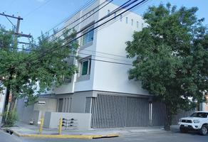 Foto de edificio en venta en josé maría arteaga , monterrey centro, monterrey, nuevo león, 21198338 No. 01