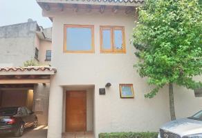 Foto de casa en condominio en venta en josé maría castorena 641, cuajimalpa, cuajimalpa de morelos, df / cdmx, 11439688 No. 01