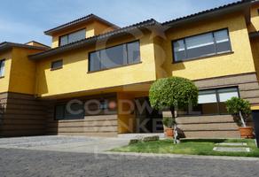 Foto de casa en condominio en venta en josé maría castorena , cuajimalpa, cuajimalpa de morelos, df / cdmx, 19295210 No. 01