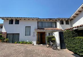 Foto de casa en condominio en venta en josé maría castorena , el molino, cuajimalpa de morelos, df / cdmx, 0 No. 01