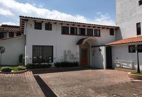 Foto de casa en venta en josé maría castorena , el molino, cuajimalpa de morelos, df / cdmx, 0 No. 01