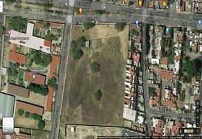 Foto de terreno habitacional en venta en jose maria de yermo y parres esquina atemajac , conjunto seattle, zapopan, jalisco, 0 No. 01