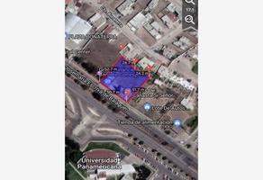 Foto de terreno comercial en venta en jose maria escriva balaguer , villas de bonaterra, aguascalientes, aguascalientes, 17595769 No. 01
