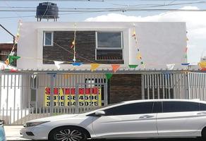 Foto de casa en venta en josé maría iglesias 572, medrano, guadalajara, jalisco, 0 No. 01
