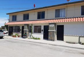 Foto de departamento en renta en jose maria la fragua 1088, reforma, playas de rosarito, baja california, 0 No. 01