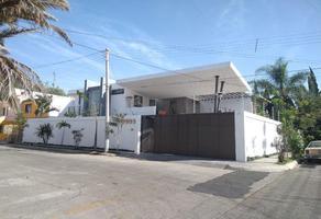 Foto de casa en venta en jose maría marroqui 2804, jardines de la paz, guadalajara, jalisco, 0 No. 01