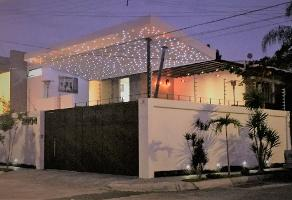 Foto de casa en venta en jose maria marroqui 2804, jardines de la paz, guadalajara, jalisco, 0 No. 01