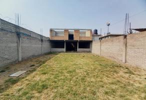 Foto de terreno comercial en venta en jose maria martinez 000, jacalones i, chalco, méxico, 0 No. 01