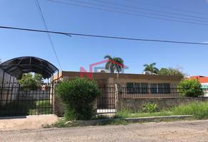 Foto de casa en renta en josé maría mata 5, constitución, hermosillo, sonora, 18555384 No. 01